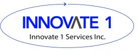 Innovate 1 Services Logo