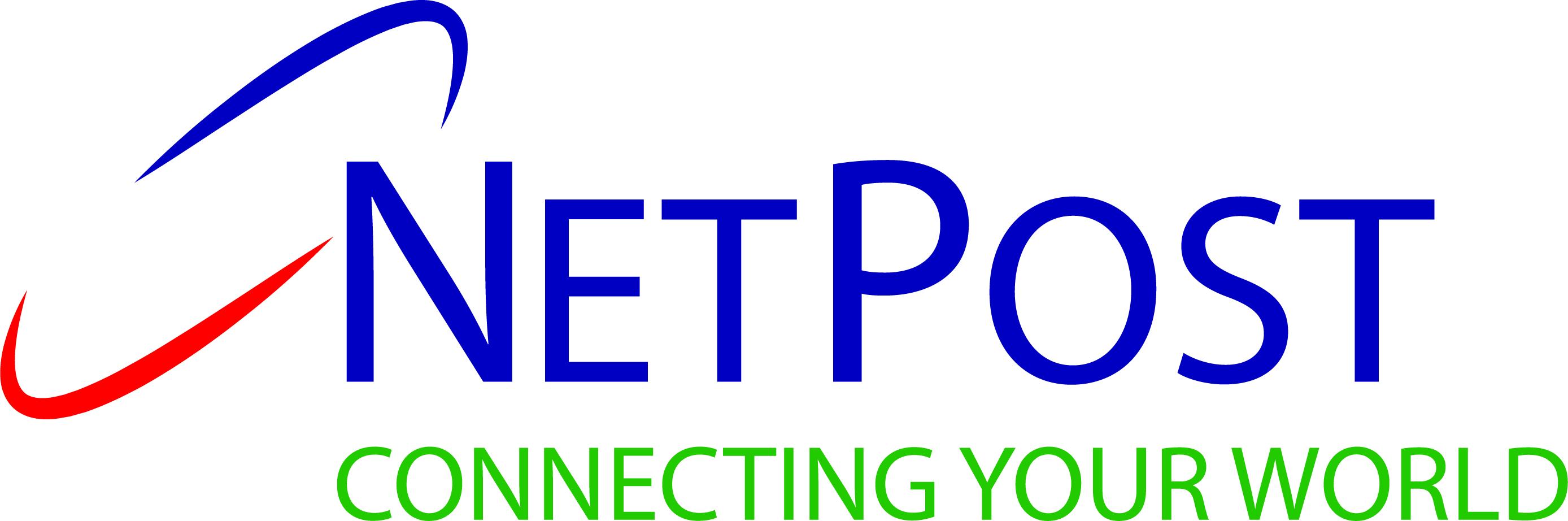 NetPost - Logo